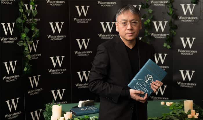 Nobel Prize in Literature 2017: Kazuo Ishiguro Quotes From His Books That Prove His Brilliance