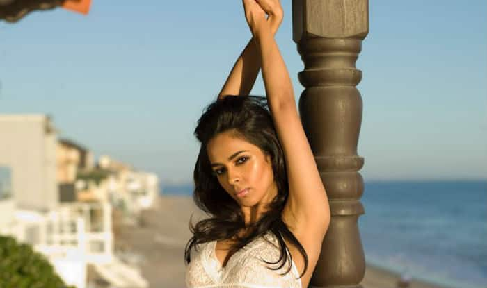 Mallika Sherawat Set For A Television Debut; To Bring Emmy Award Winning Show On Indian Screens