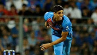Ashish Nehra Retires at Home Ground in Delhi As India win First T20I Versus New Zealand