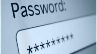 Scores of People Using Already Hacked Passwords, Reveals Google