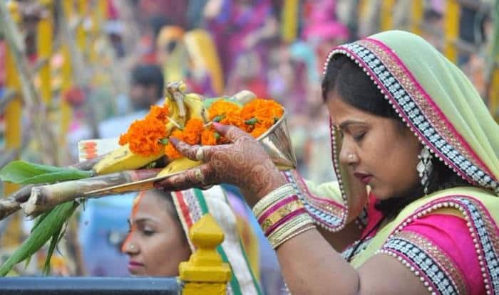 Chhath Puja 2017 Date & Time in Jharkhand: October 26 Sunset and 27 Sunrise Timings in Hazaribagh, Daltonganj and Deoghar