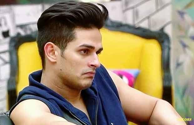 Bigg Boss 11: Priyank Sharma To Not Return To The Show After Salman Khan's Dismissal?