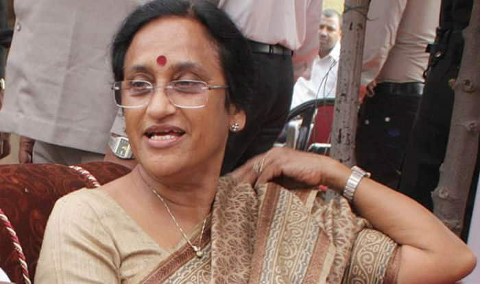 Lok Sabha Elections 2019: Cong Mulls Action Over Workers For Tacit Support to BJP's Rita Bahuguna Joshi