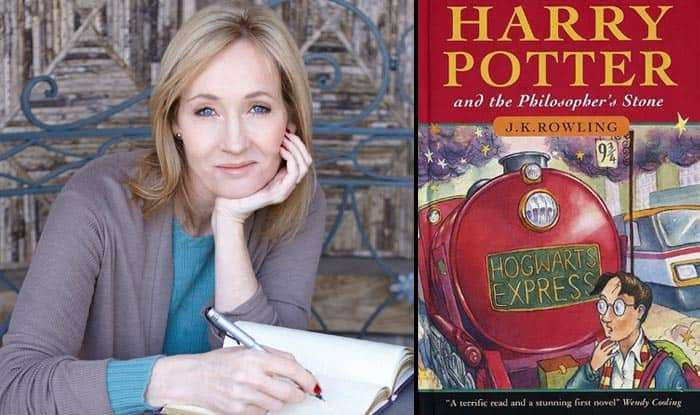JK Rowling's Harry Potter Pitch That Was Rejected By Publishers, On Display At British Library In London