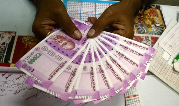 Reserve Bank of India May be Holding Back Rs 2,000 Notes, Says SBI Report