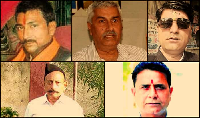 Punjab: 5 Hindu Outfit Leaders Killed in 2 Years; Political Leaders Hint at Return of Khalistani Terror
