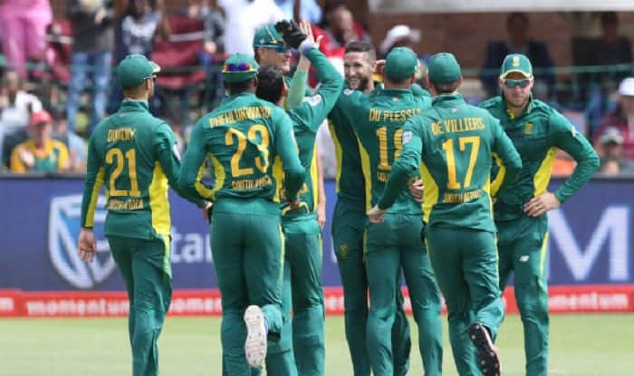 South Africa Beat Bangladesh 2-0 in T20I Series, Win All Seven Matches Against Visitors