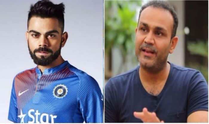 Virat Kohli, Virender Sehwag And Other Sports Stars Wish Fans on The Occasion of Diwali