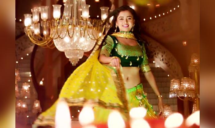 Pehredaar Piya Ki Season 2 Promo: Tejaswi Prakash Dons A Royal In A Green And Yellow Lehenga
