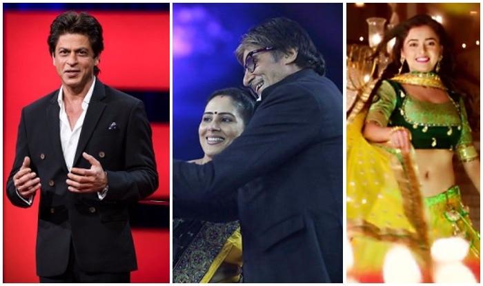 Shah Rukh Khan Ready To Host Bigg Boss, Kaun Banega Crorepati 9 Gets It's First Crorepati, Pehredaar Piya Ki 2 Promo Out: Television Week In Review