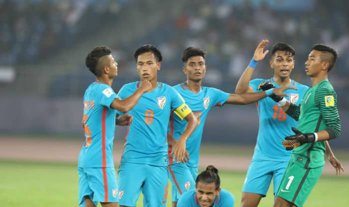 FIFA U-17 World Cup, Preview: Buoyant India Face Ghana In Must-Win Clash
