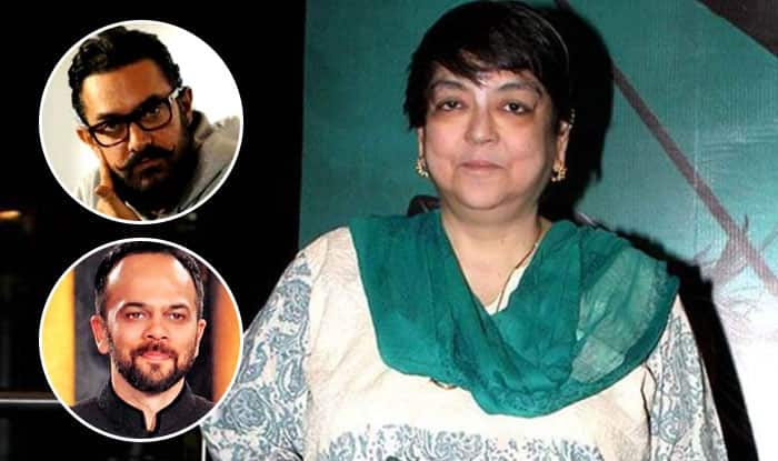 Kalpana Lajmi In The ICU After Cancer Deteriorates, Aamir Khan-Rohit Shetty Provide Financial Aid