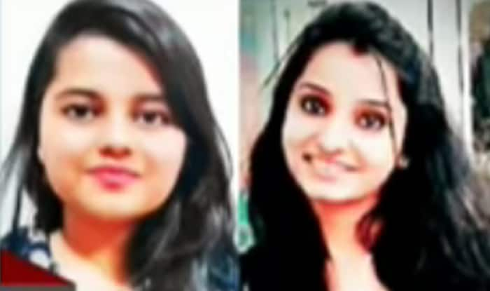 Kajal and Himani, the 2 sisters who fought a mobile phone snatcher in Delhi