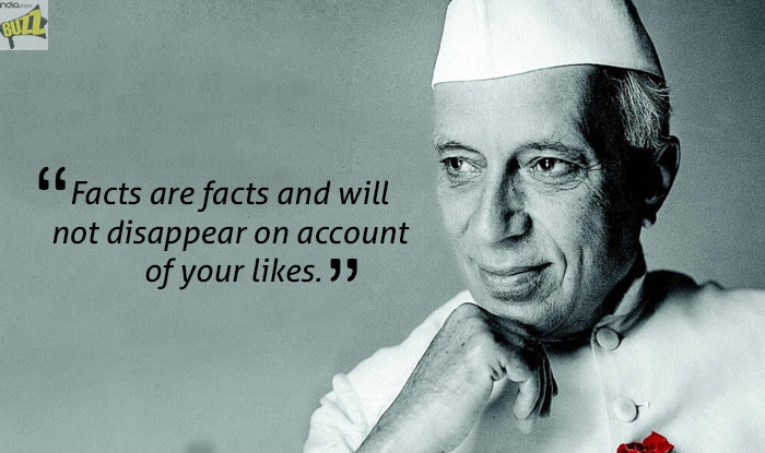 Jawaharlal Nehru Quotes: Celebrate Children's Day 2017 with Best Speeches and Inspirational Sayings by First Prime Minister of India