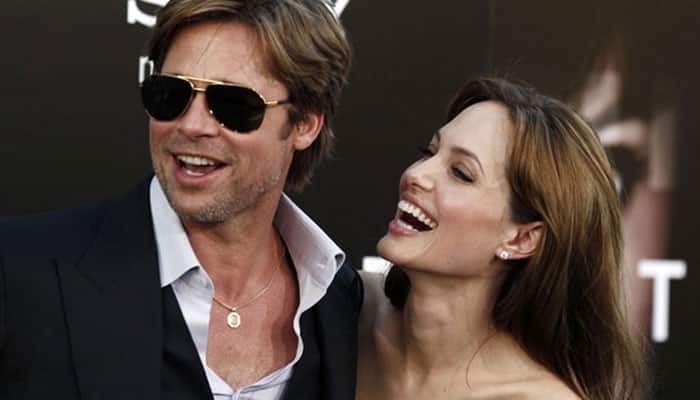Brad Pitt And Angelina Jolie Back Together?