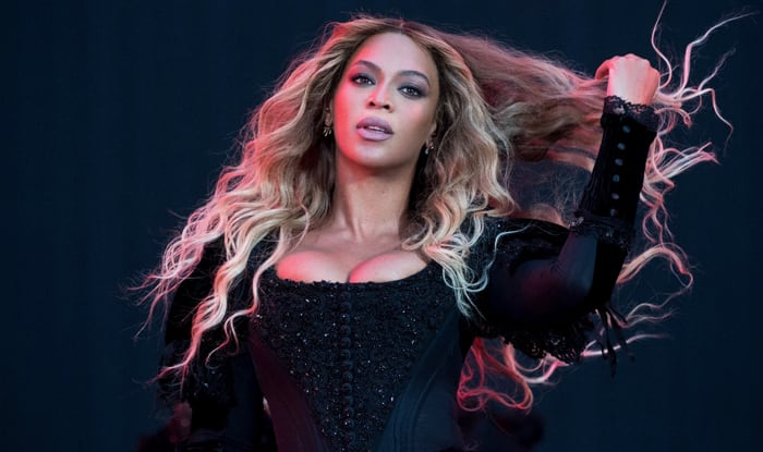 Beyonce Becomes The Highest Paid Woman In Music Industry With An Income Of 5 Million