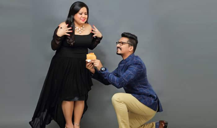 Bharti Singh – Haarsh Limbachiyaa Wedding: Dates, Venue, Ceremonies, Guest List – Here's All You Need To Know