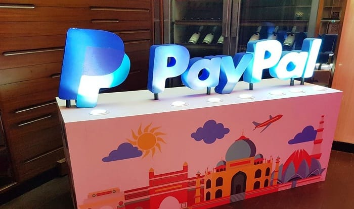 PayPal in India: Consumers & Merchants Can Now Use PayPal