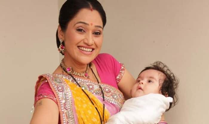 Tarak Mehta Ka Ulta Chashma's Dayaben Aka Disha Vakani Gives Birth To A Baby Girl
