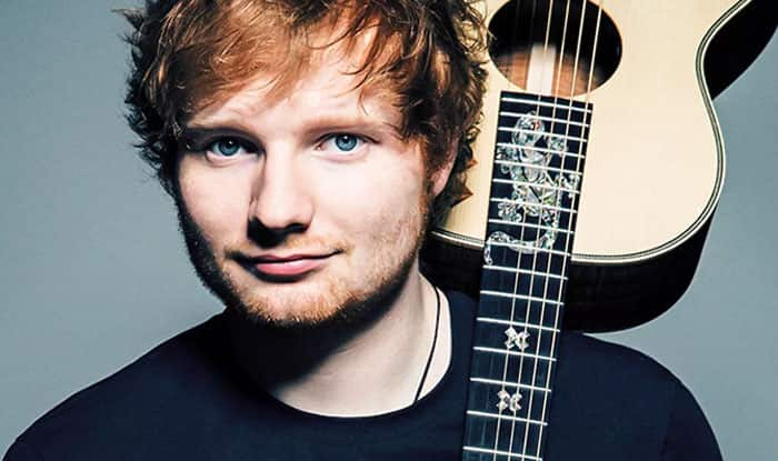 Ed Sheeran Concert: Here's All You Need To Know About The Shape of You Singer's Performance in Mumbai