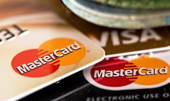 Mastercard Says Will Start Deleting Data of Indian