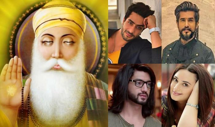 Guru Nanak Jayanti 2017: TV Stars Visit Gurudwara to Celebrate First Sikh Guru's Brith Anniversary, Send Gurpurab Wishes to Fans
