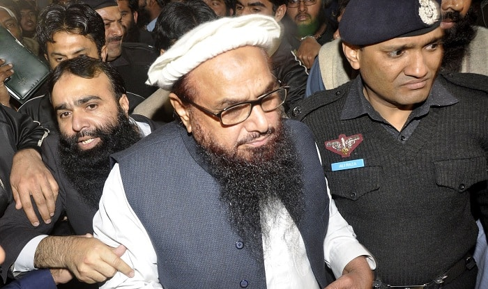 Pakistan President Signs Ordinance For Action against Hafiz Saeed, LeT, Taliban