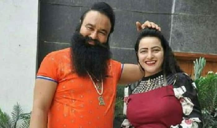 Honeypreet Insan, Gurmeet Ram Rahim Singh Wanted to Settle Down in Foreign Country, Panchkula Violence Planned to Topple Khattar Government