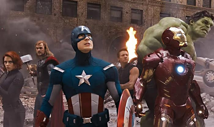 Avengers: Infinity War trailer – The Marvel Movie You Have Waited For All Your Life Is Finally Here