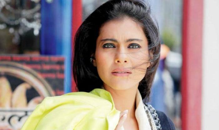 Kajol To Play A Single Mother In Ajay Devgn's Film