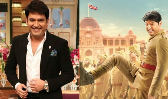 Kapil Sharma, Ayushmann Khurrana & Other Successful TV Anchors Who Turned Bollywood Actors