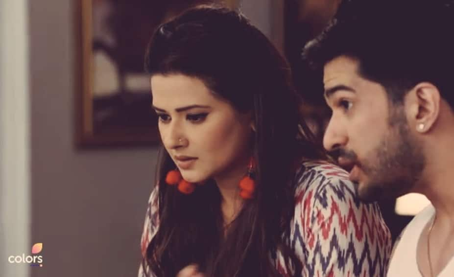 Kasam Tere Pyaar Ki 10 November 2017 Written Update Of Full Episode: Tanuja Rejects Abhishek's Proposal Of Marriage