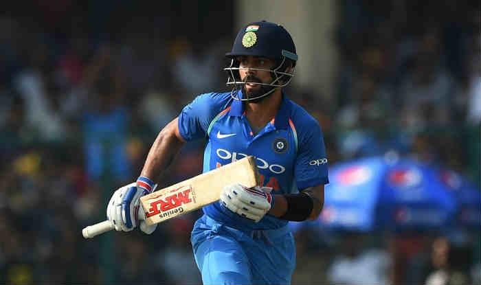 Virat Kohli makes new records during 2nd T20 vs New Zealand । फिर चमका विराट कोहली का बल्ला, एक ही मैच में बना दिए तीन बड़े रिकॉर्ड