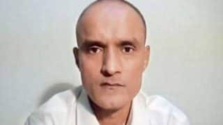 Pakistan Allows Family of Kulbhushan Jadhav To Meet Him in Jail on December 25
