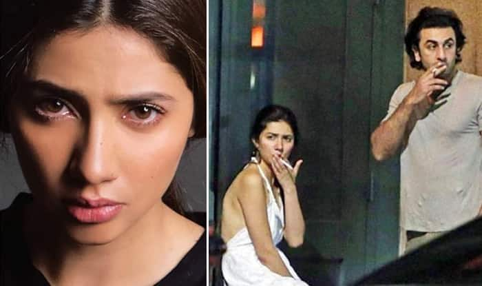 Mahira Khan Caught Smoking Again; Trollers Can't Believe How 'Cheap' And 'Vulgar' The Verna Actress Is (VIDEO)