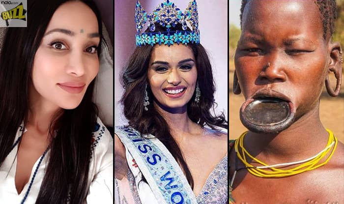 After Manushi Chhillar wins Miss World 2017 Sofia Hayat Slams Beauty Contests & Lashes Out at Society's Standards of Beauty