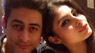 Mouni Roy and Mohit Raina Share Romantic Picture: Hot Telly Couple Make Their Relationship Official with This Selfie