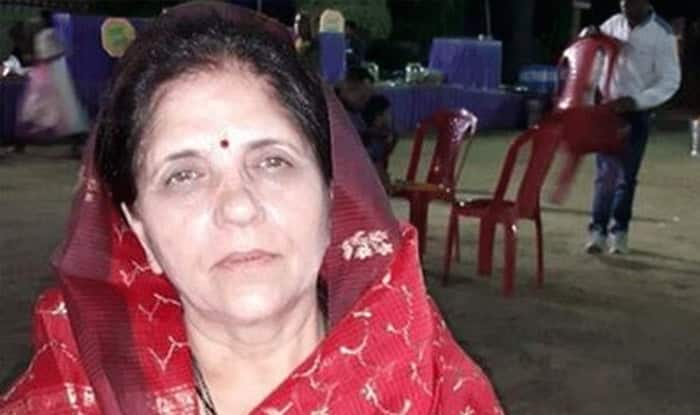 Madhya Pradesh High Court Nullifies Election of BJP's Neena Verma For Filing Incomplete Nomination Form