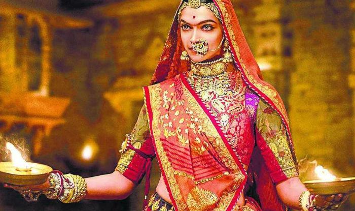 How Did Sanjay Leela Bhansali Make Deepika Padukone Nail The Ghoomar Song From Padmavati?