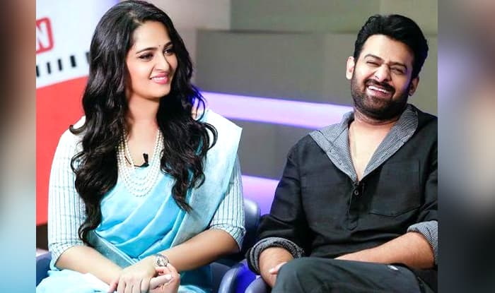 Prabhas Is Getting Married This Year! Will Anushka Shetty Be His Bride?