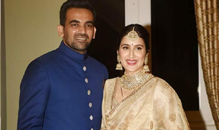Sagarika Ghatge And Zaheer Khan Are Holidaying in Australia; See Pictures And Videos