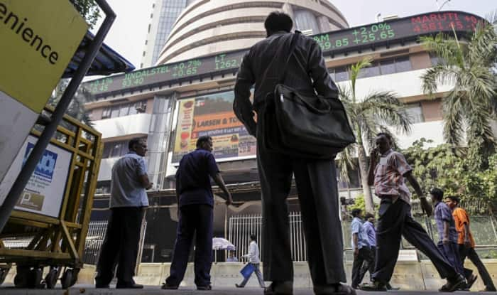 Sensex Plunges 690 Points to Close at 35,742, Nifty Cracks Below 10,800