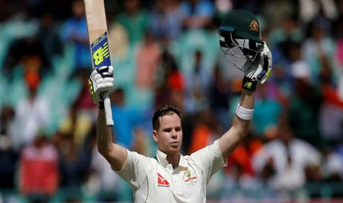 Steve Smith Likely to be Replaced by Matthew Renshaw For Final South African Test