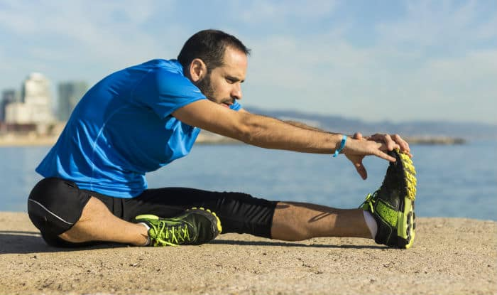Ease your Lower Back Pain: 5 Simple Stretches to Get Rid of Lower Back Pain