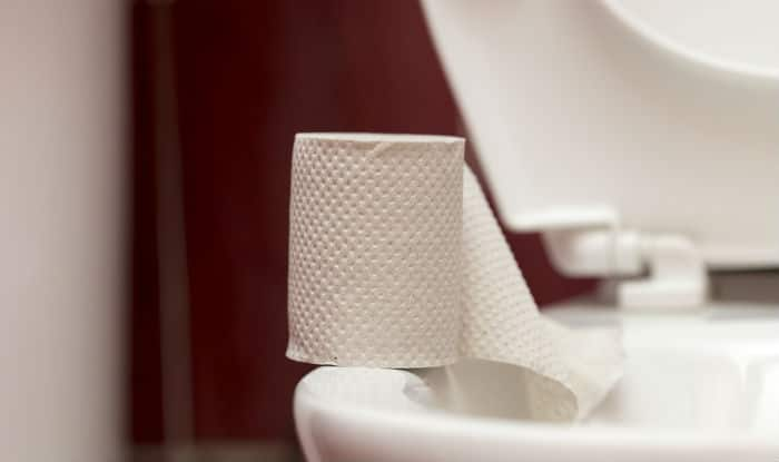 Are toilet papers harmful? Use Wet Wipes Instead Says Doctors