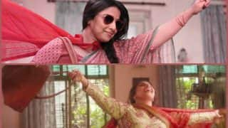 Tumhari Sulu Song Manva Likes To Fly: Watch Vidya Balan Swaying Like A Free Bird