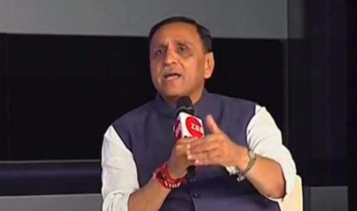 Gujarat CM Vijay Rupani Compares Narad to Google Just Like Tripura CM Biplab Kumar Deb Said Internet Existed During Mahabharata