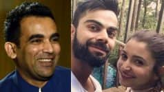 Virat Kohli Confirmed Anushka Sharma is His Girlfriend, Thanks to Zaheer Khan Who Advised Star Cricketer to not Hide Their Relationship