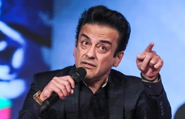Adnan Sami Gives Befitting Reply to Trollers Questioning His Loyalty to Motherland
