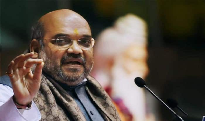 We Don't Need to Calculate Our Average Now, We'll do That in 2019: Amit Shah Hits Back at Manmohan Singh on Economic Growth Remark